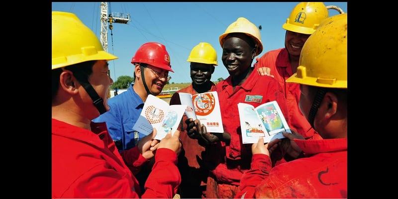 Photo de Voici les pays africains qui ont le plus bénéficié des prêts chinois