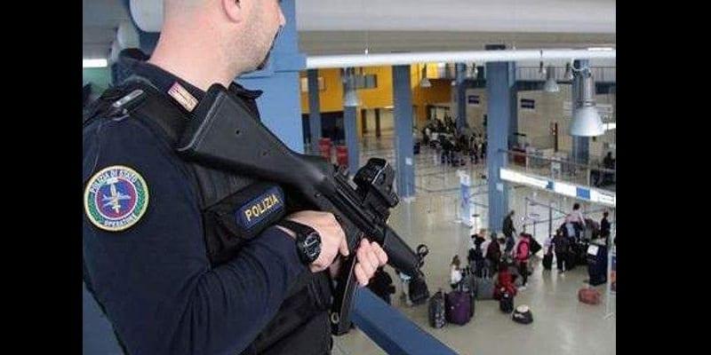 Photo de Genève: elle lance une alerte à la bombe pour empêcher son époux de partir