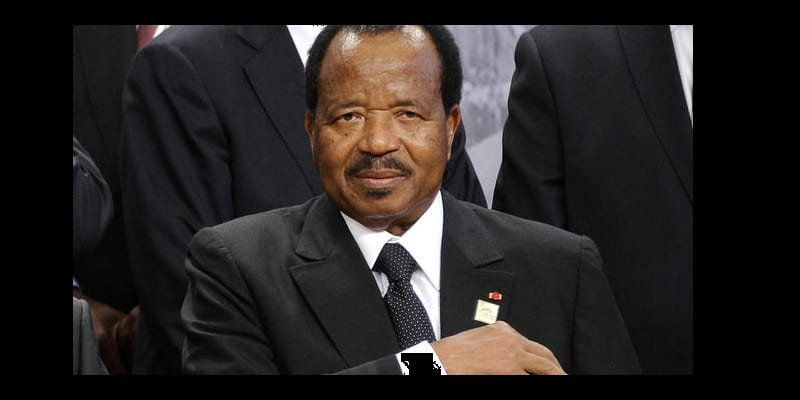 Photo de Cameroun: Paul Biya refuse de promulguer le code pénal