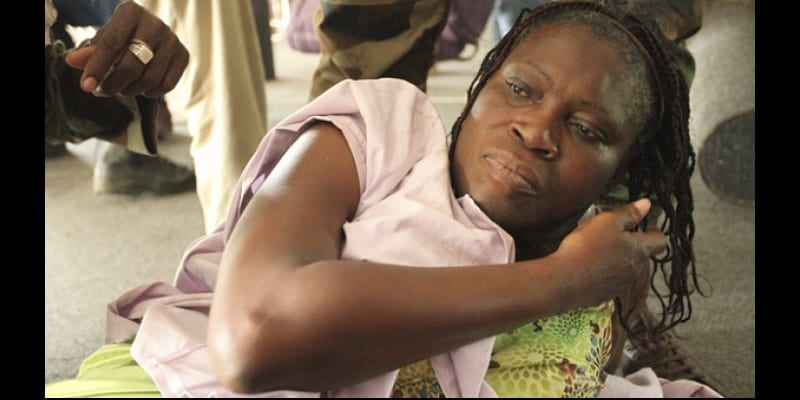 Photo de Côte d'Ivoire: un témoin accuse Simone Gbagbo d'avoir financé la répression