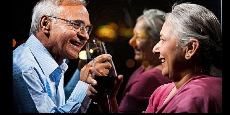Photo de Les couples qui boivent ensemble sont plus heureux – (Etude)