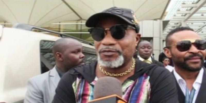 Photo de RDC : Voici le verdict rendu dans l'affaire Koffi Olomidé