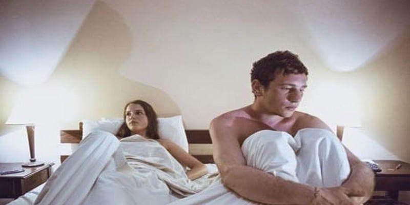 Photo de Voici 4 phrases qu'un homme doit s'abstenir de dire à une femme nue