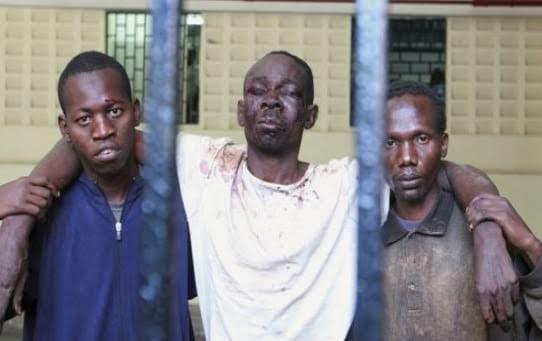 Photo de Kenya: Peine capitale contre deux séparatistes pour le meurtre de quatre policiers