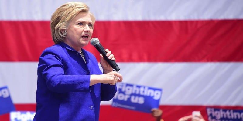Photo de Etats-Unis : Grosse polémique au sein du parti Démocrate, après une fuite d'e-mails