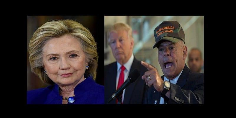 Photo de USA : découvrez la pire atrocité qu'un conseiller de Trump souhaite pour Hillary Clinton