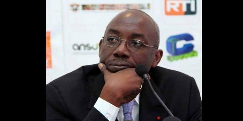 Photo de Côte d'ivoire: un mandat d'arrêt a été lancé par le Bénin contre Sidy Diallo