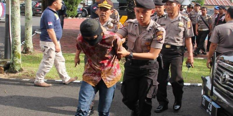 Photo de L'Indonésie adopte deux sévères mesures contre les p3dophiles