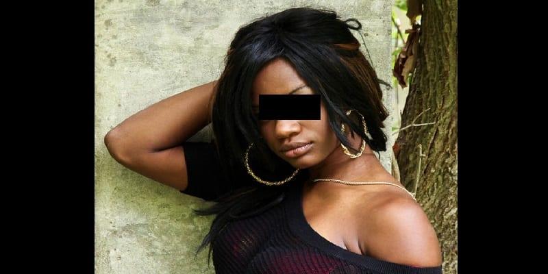 Photo de Gabon: Cette jeune femme avoue coucher avec des hommes pour leur voler leur énergie »