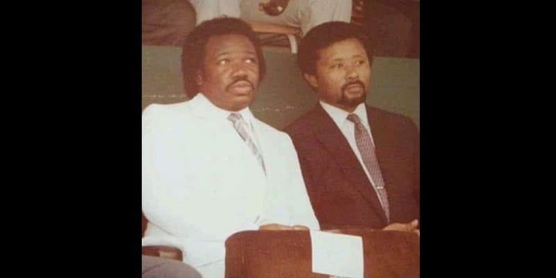 Photo de Gabon : deux frères d'hier devenus des ennemis aujourd'hui