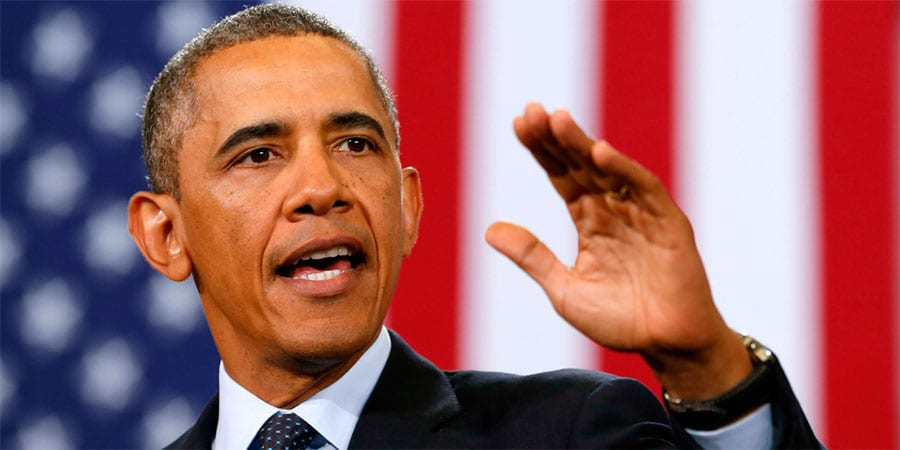 Photo de Voici les puissantes déclarations de Barack Obama