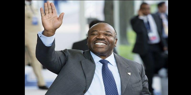 Photo de Gabon : Ali Bongo  réélu président du Gabon (CENAP)