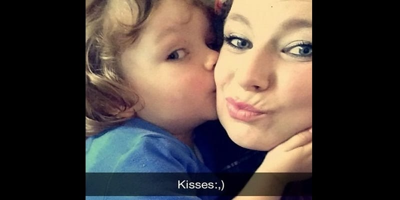 """Photo de Un garçon de 3 ans, meurt subitement après avoir dit """"bonne nuit, je t'aime"""" à sa maman…Photos"""
