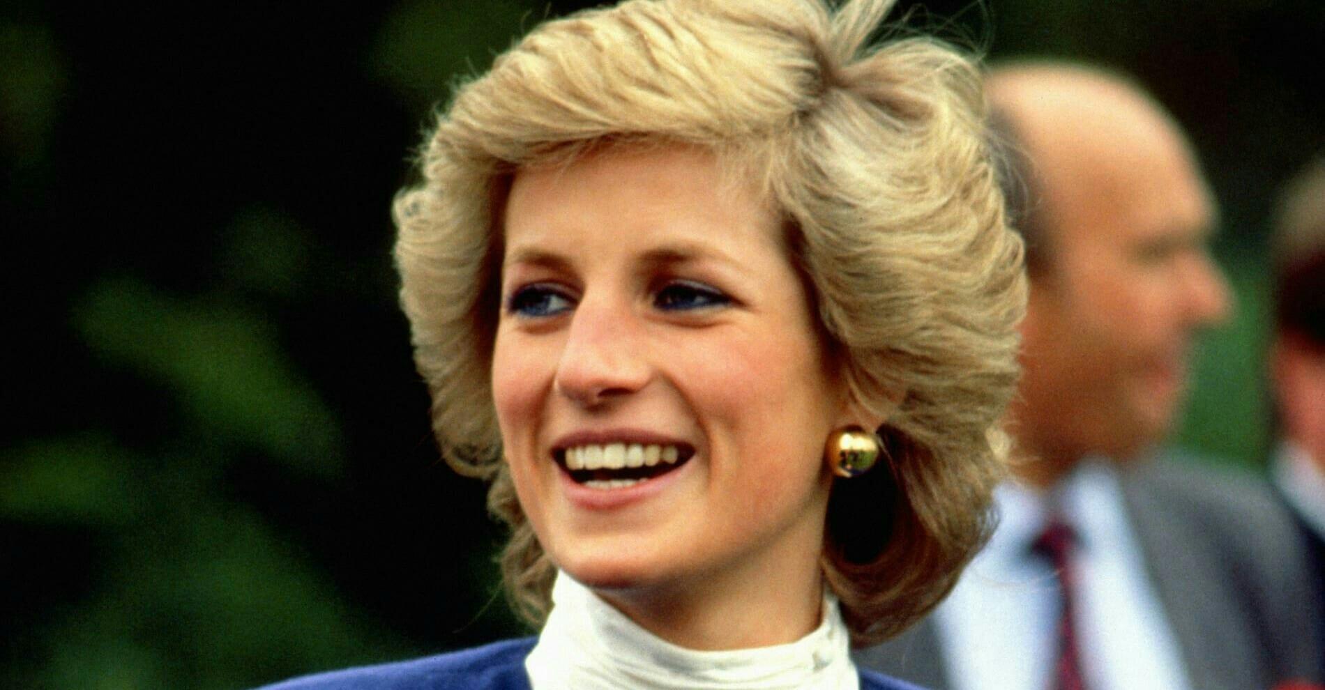 """Photo de La princesse Lady Diana avait un sex-toy """"porte bonheur"""""""