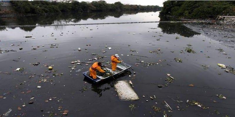 Photo de RIO 2016 : Les athlètes vont nager dans des eaux contaminées aux J.O, révélation d'experts
