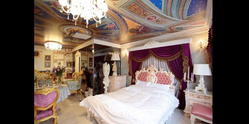Photo de Voici la salle d'accouchement la plus luxueuse au monde où il faut payer 87.000 € pour donner naissance: PHOTOS