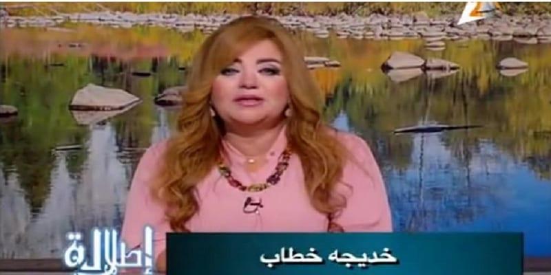 Photo de Egypte: Les présentatrices en surpoids contraintes à une diète malgré elles