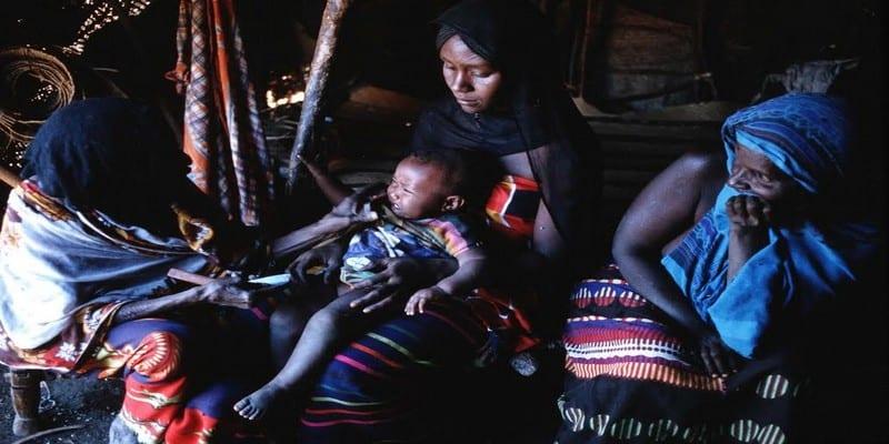 Photo de Voici les 4 raisons pour lesquelles l'excision est pratiquée selon l'UNICEF