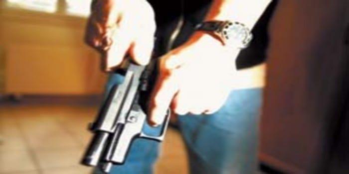 Photo de Humour : Les Moyen-orientaux ne savent pas tirer avec une arme