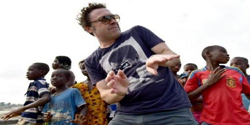 Photo de DJ Petit Piment, le Blanc qui fait du coupé décalé et qui défraie la chronique-(vidéo)