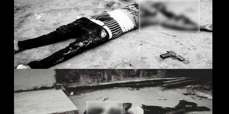 Photo de Côte d'ivoire: la police abat deux présumés bandits à Abobo
