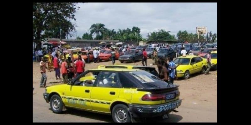 Photo de Côte d'ivoire:  acte horrible d'un chauffeur de taxi sur une élève