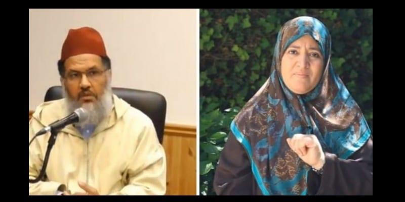 Photo de Maroc: des responsables islamistes surpris en pleine partie de jambes en l'air