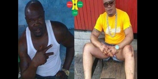 Photo de Ghana : Le boxeur Bukom Banku explique pourquoi il a changé la couleur de sa peau…photos
