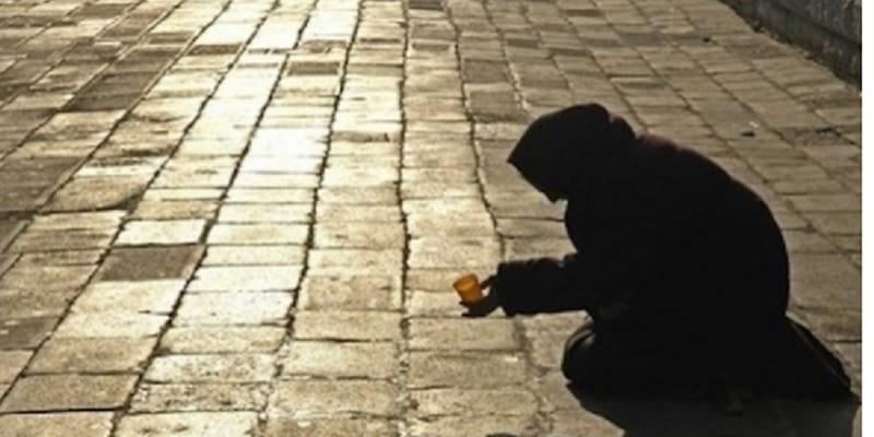 Photo de Autriche: Une mendiante condamnée à payer 38.000 euros comme amende