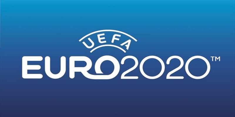Photo de L'UEFA dévoile le logo de l'Euro 2020…Photo