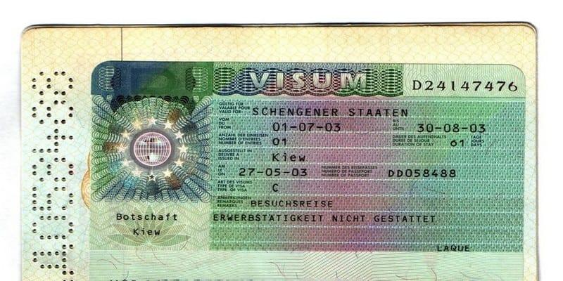 Photo de Maroc : vente frauduleuse massive de visas Schengen au consulat d'Espagne à Rabat