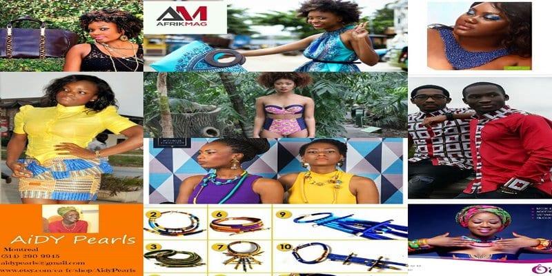 Photo de Voici le Top 10 des marques créées par de jeunes africains (photos)