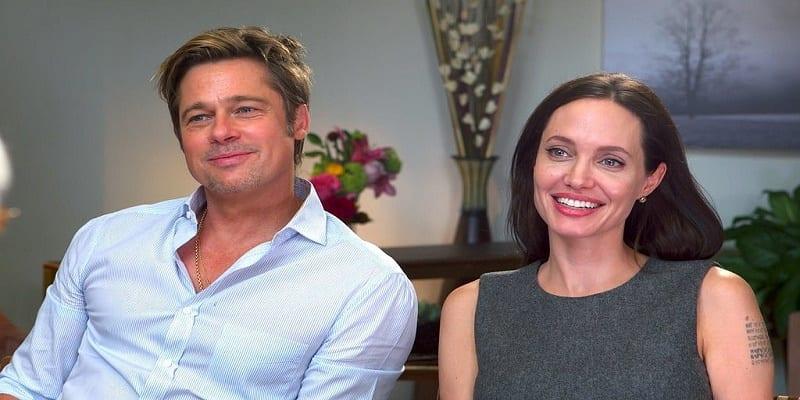 Photo de USA: Le dernier vœu que Brad Pitt a adressé à Angelina Jolie