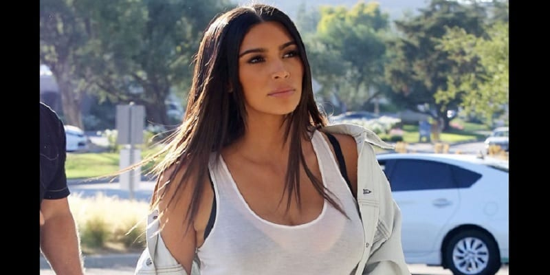 Photo de Kim Kardashian veut retourner à l'école et changer de carrière