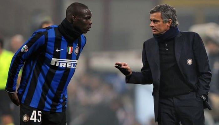 Photo de Mourinho raconte une anecdote inoubliable avec Balotelli