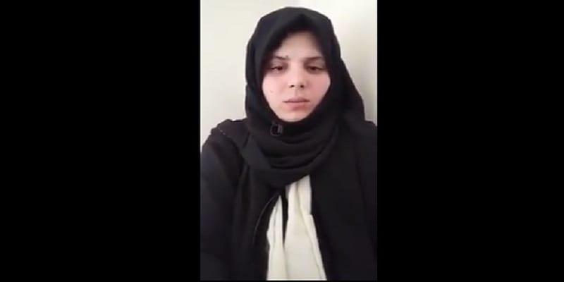 Photo de Vidéo: Voici le poignant témoignage d'une Marocaine viol3e et emprisonnée en Arabie Saoudite