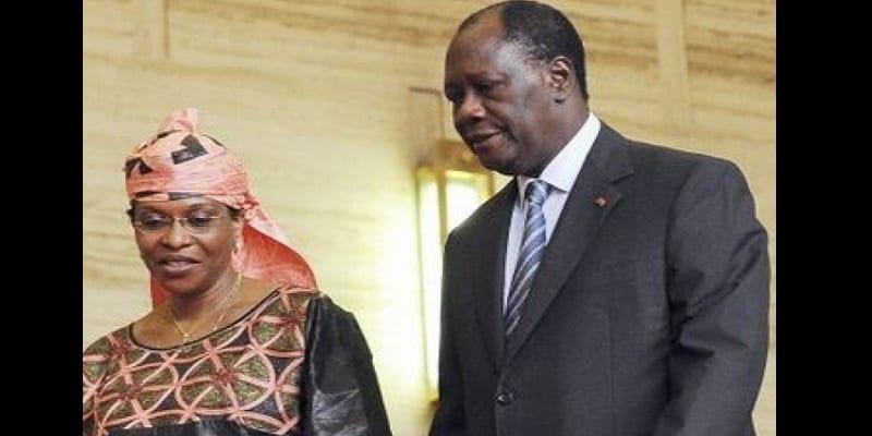 Photo de Côte d'ivoire:  Libération probable de certains proches de Laurent Gbagbo