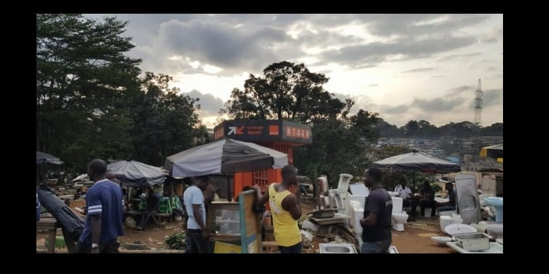 Photo de Côte d'ivoire: Quatre bandits font irruption dans une Église et sèment la terreur!