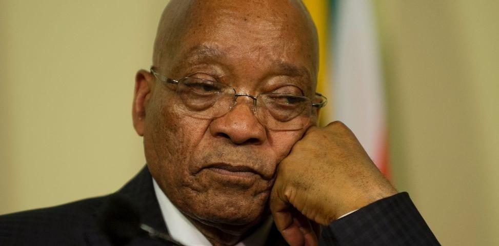 Photo de Après le Burundi, L'Afrique du Sud décide à son tour de se retirer de la Cour Pénale Internationale