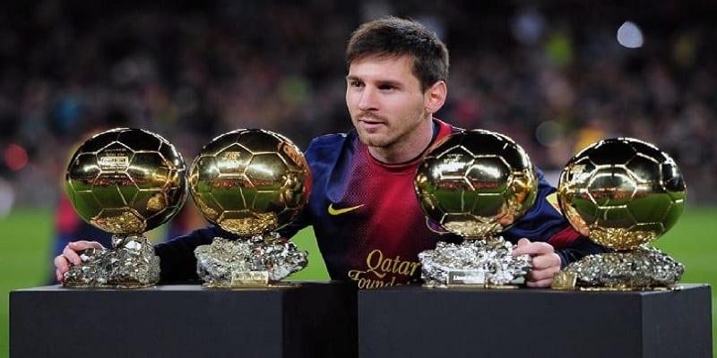 Photo de Lionel Messi sera bientôt de retour sur la pelouse