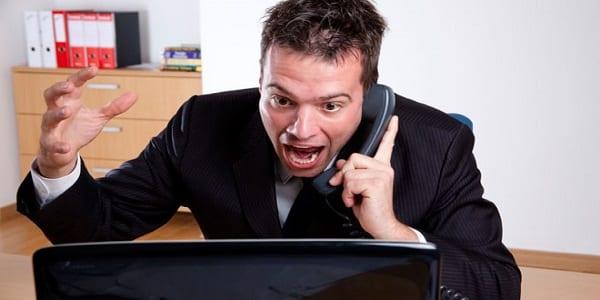 Photo de 5 choses que vous ne devriez jamais dire à votre patron