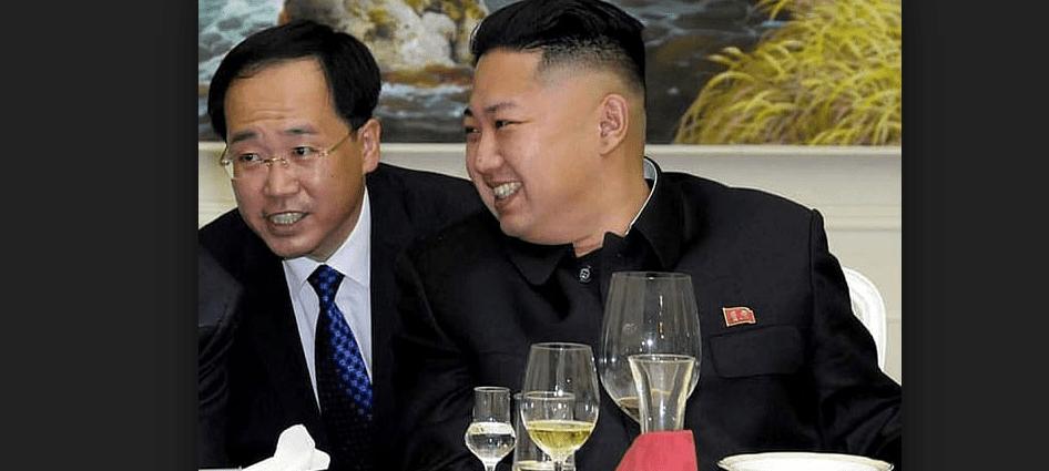 Photo de Incroyable, Kim Jong-un révèle le nombre de bouteilles de vin qu'il boit en une nuit!
