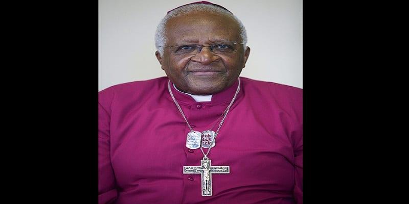 Photo de Desmond Tutu veut le droit au suicide assisté