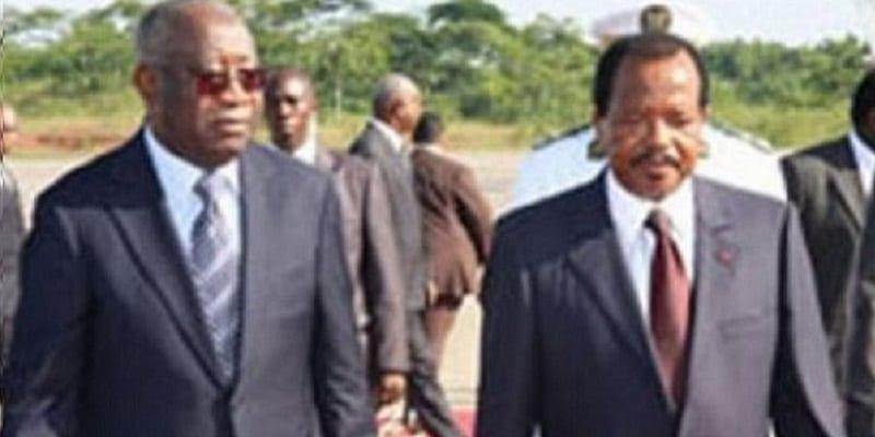 Photo de HAYE: Voici le message de Laurent Gbagbo au peuple Camerounais après l'accident du train