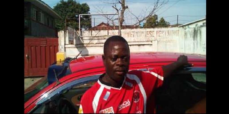 Photo de Ghana: Un chauffeur de taxi terrifié relate sa rencontre avec un fantôme
