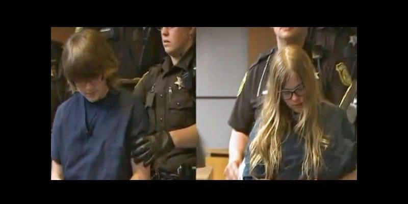Photo de USA: deux fillettes poignardent mortellement leur amie,  la raison va vous surprendre