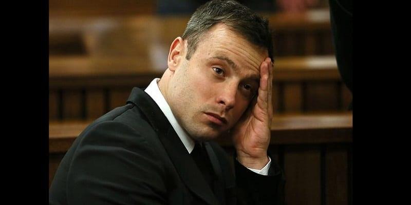 Photo de Oscar Pistorius libéré secrètement de prison…La toile s'enflamme!