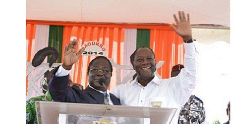 Photo de Côte d'Ivoire: Le PDCI refuse toute idée de fusion avec le RDR. Bédié sera-t-il candidat en 2020?