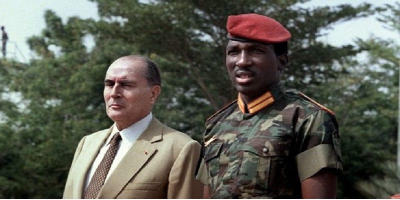 Photo de Mort de Sankara: la justice française saisie par le Burkina dans le dossier