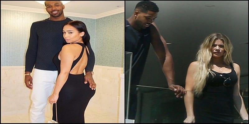 Photo de Vidéo: Le nouveau compagnon de Khloé Kardashian bientôt papa, son ex est enceinte de lui